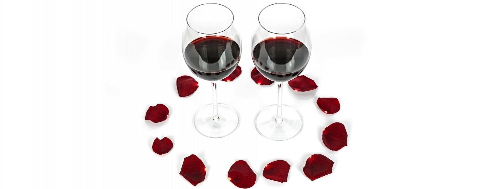 Scegliere il Vino per Lui
